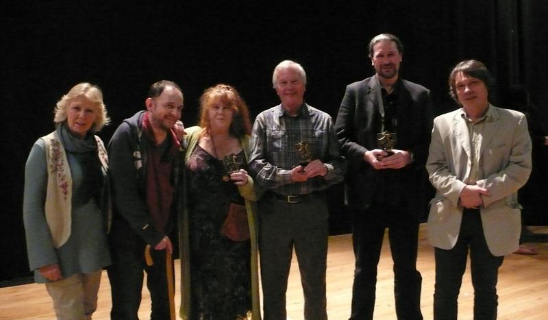 2011 Judges & Winners