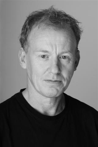 2012 judge, Steve Huison